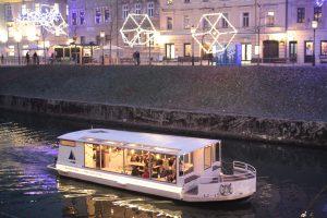 Barka Ljubljanica