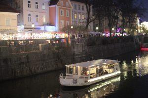 Barka LEA Ljubljanica